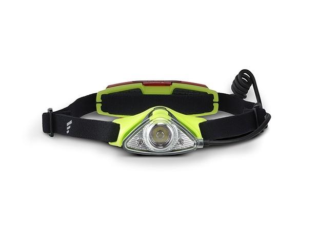 Favour headlamp light weight 600 mAh H1017