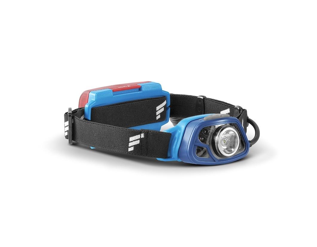 Favour headlamp l&m sensor 3x AA H1532