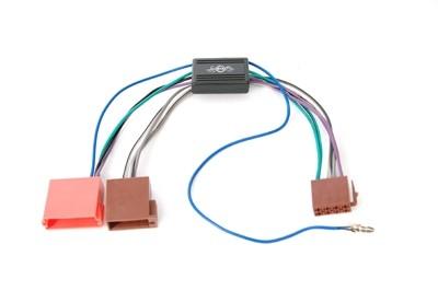 Act. low level kabel AUDI/VW gedeeltelijk active systemen