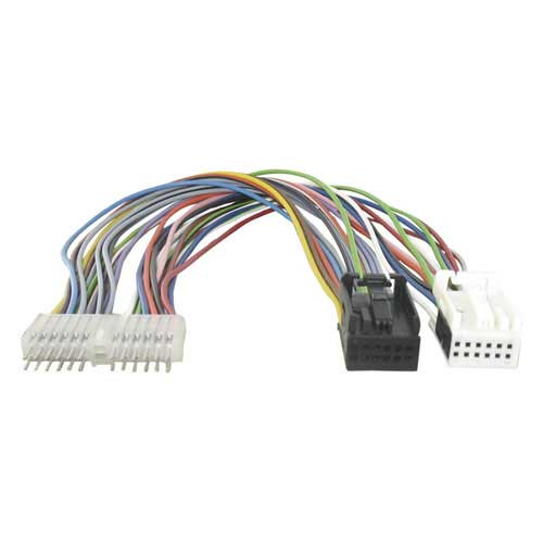 Universele Most Adapter 12+12 Pin (niet voor opel/ford)