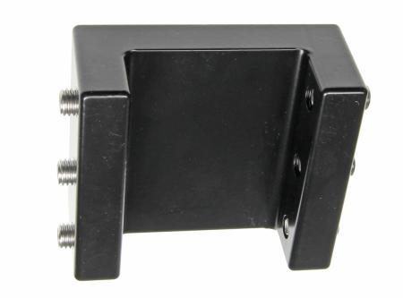 Pedestal U-Mount 45-50mm wide. 2xAMPS