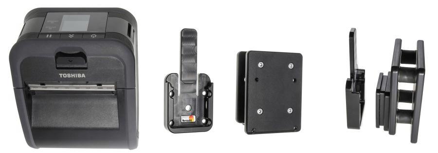 Brodit houder Toshiba Printer B-FP3D-series
