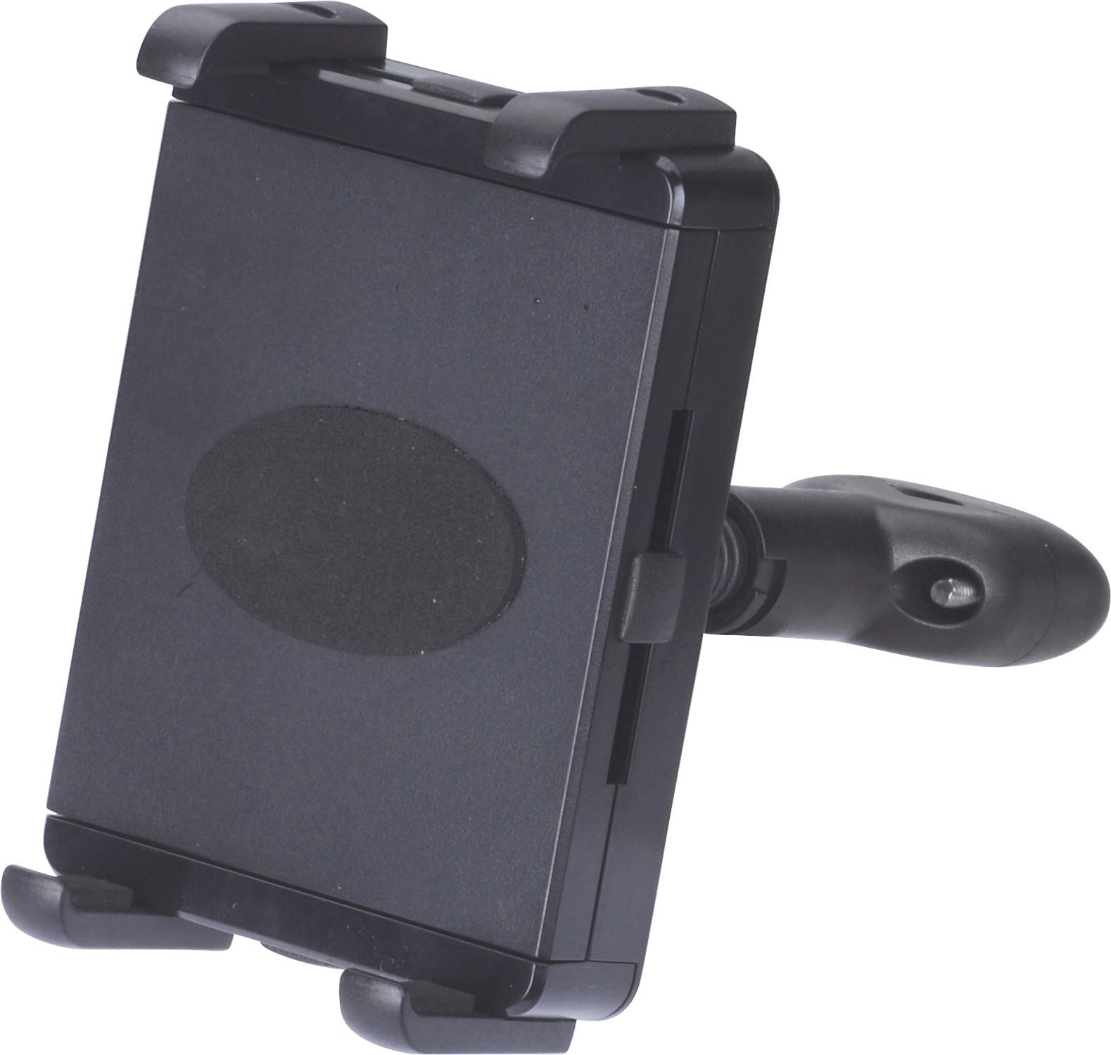 HR i-Motion Universele tablethouder 105-240mm met hoofdsteun