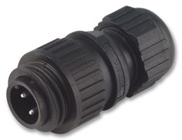 Hirschmann Connector Type CA3LS 3+PE WAY