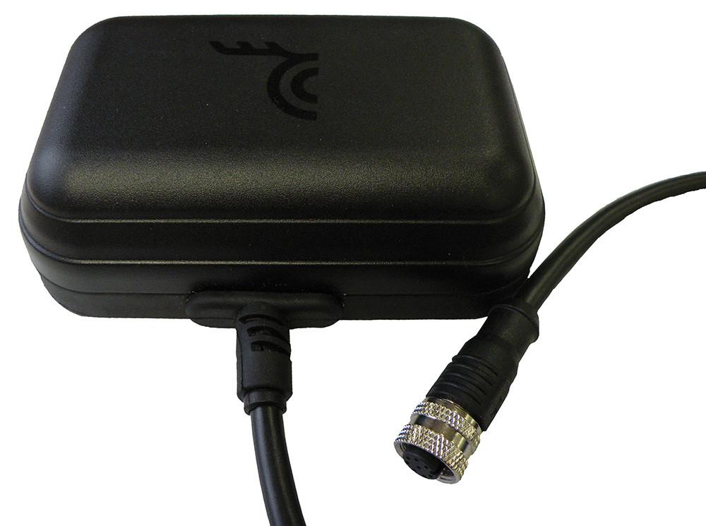 Antenne Iridium ITAS LP/M enabled