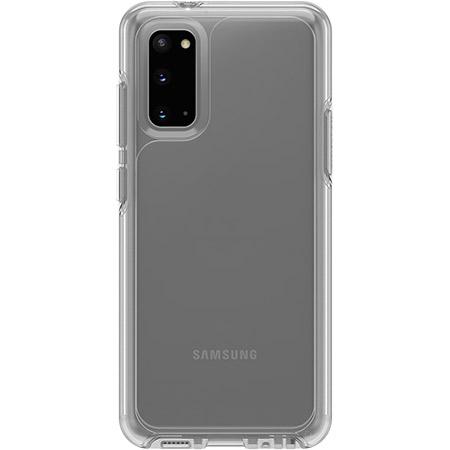 Otterbox Symmetry Case Samsung Galaxy S20 - Clear