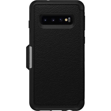 Otterbox Strada Case Samsung Galaxy S10 - Zwart
