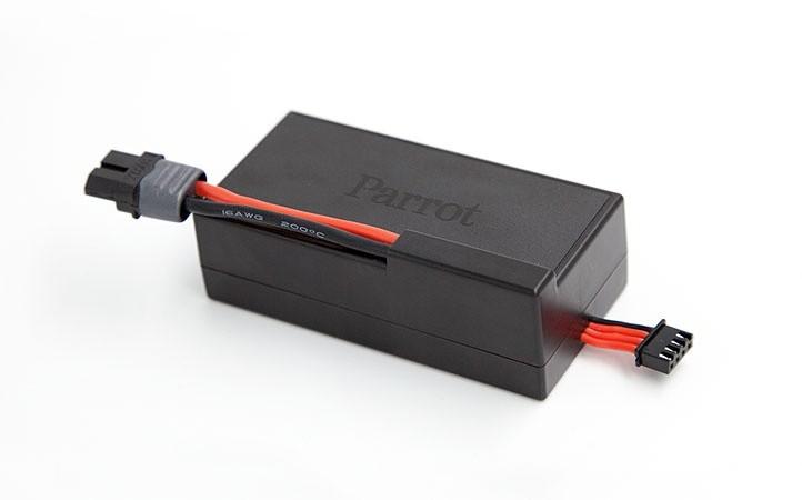Parrot Disco part - Long life battery