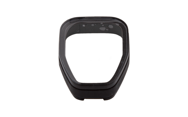 SEQUOIA part - Protective lens