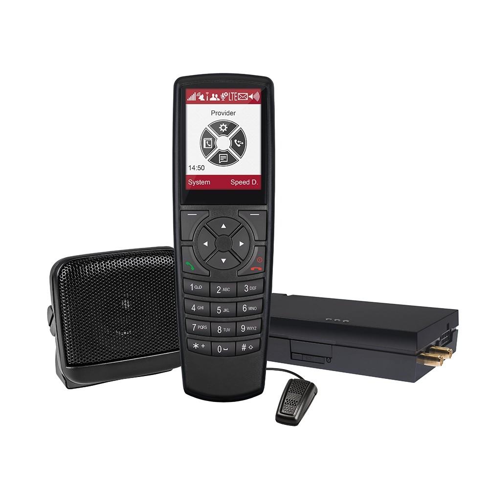 Pei Tel PTCarphone 6 (vaste inbouw) UMTS/GPS/WiFi