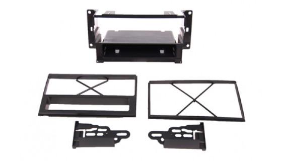 Multi Kit met bakje Nissan Cube 2010> zwart
