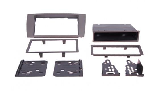 Multikit inbouwframe Jaguar S & X_Type grijs