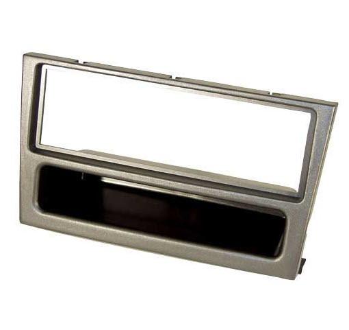 1-DIN frame OPEL Vectra/Signum 2005- Antraciet