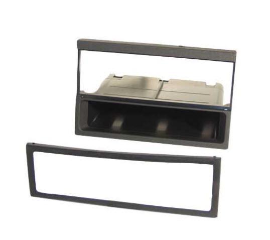 2-DIN frame met bakje Mazda 626 2001-2002 /323/MX5 2001-2004