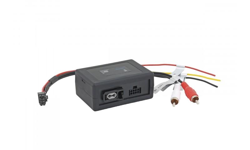 Active System Adap Logic7 BMW 1/3/5 serie