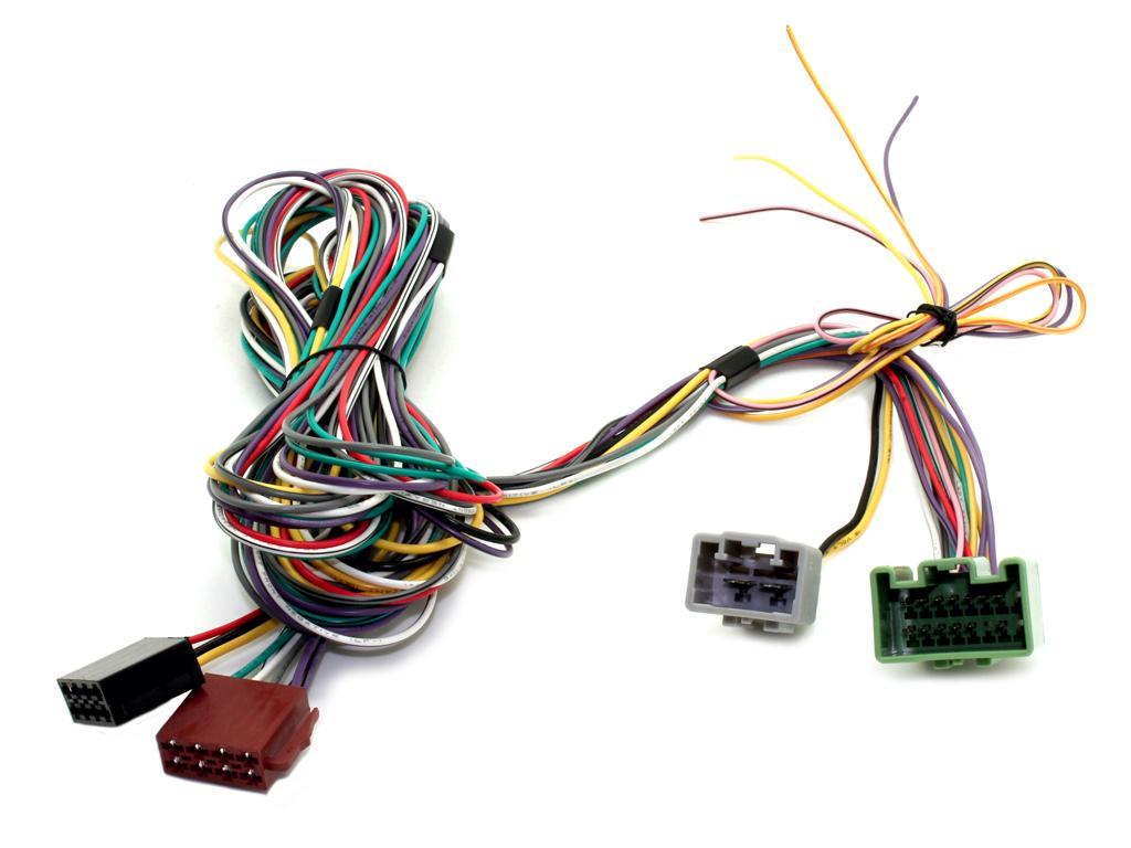 Active System Adap Harman Kardon LR Discovery/ RR Sport
