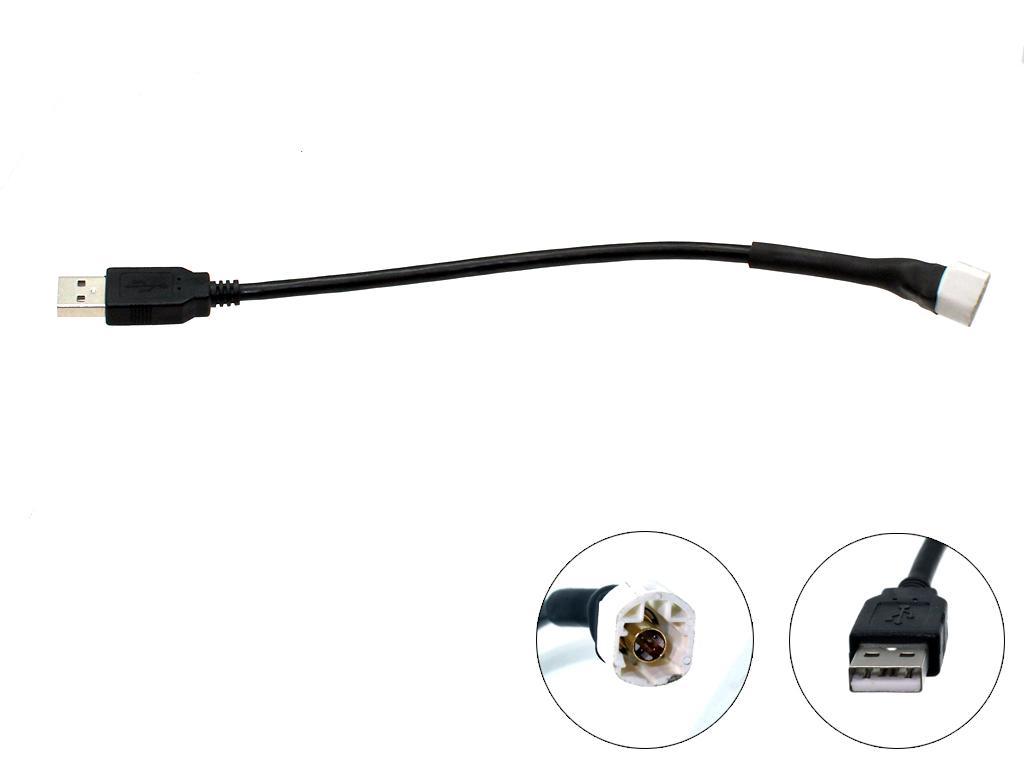 USB vervanging OEM PCB BMW E84/E60/ E90 serie/E81 serie/R56