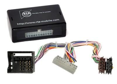 Act. low level kabel BMW 3 + 5 met FAKRA 16pin X5 Z3