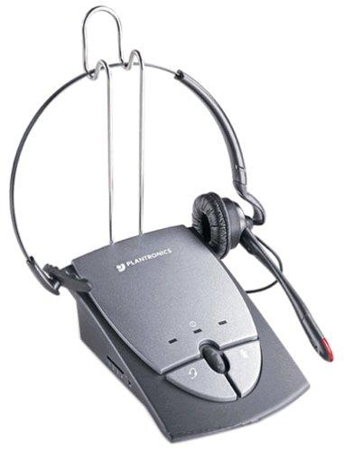 Plantronics S12 DuoSet