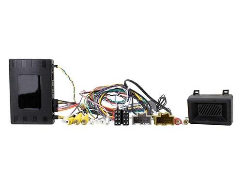 Infodapter/stw interface Opel Corsa 2017-