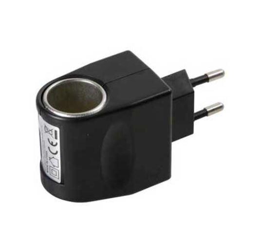 Adapter 220V -> DC12Volt 400ma