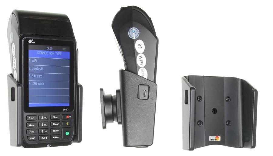 Brodit houder myPOS S920