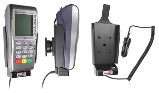 Brodit houder/lader VeriFone VX 680 sig.plug