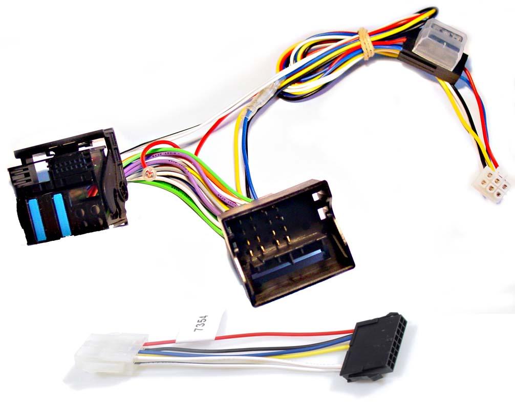 Kram Interface lead BMW 40 pins