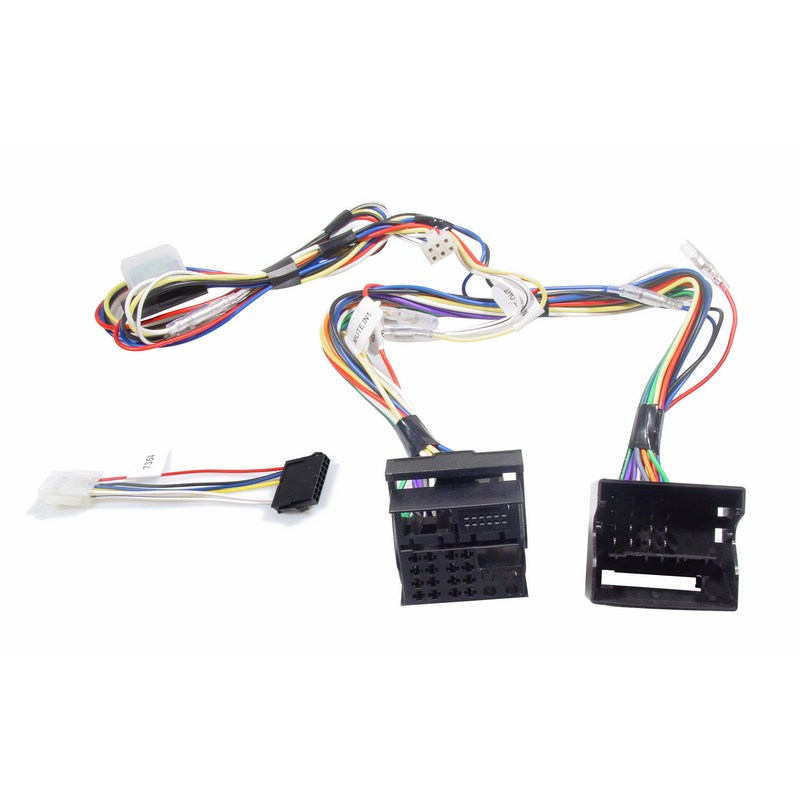 Kram Interface lead Maserati 3G compatibel
