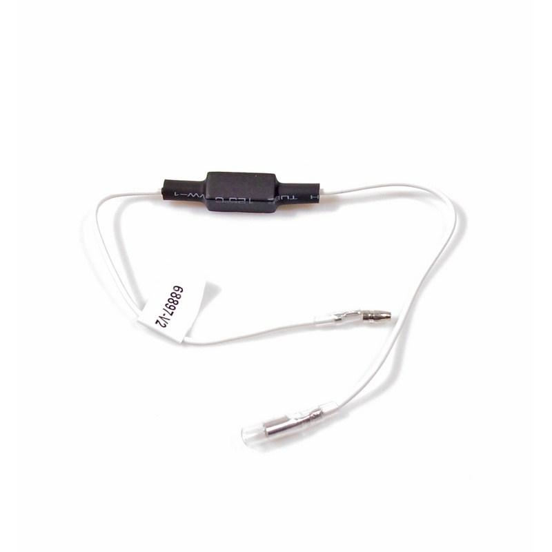 Kram Voltage dropper/volume restrictor 10k ohm 5 Watt