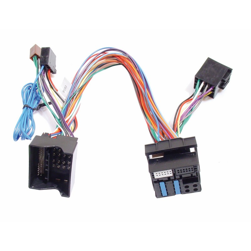 ISO2CAR Holden 2006- Fakra connector