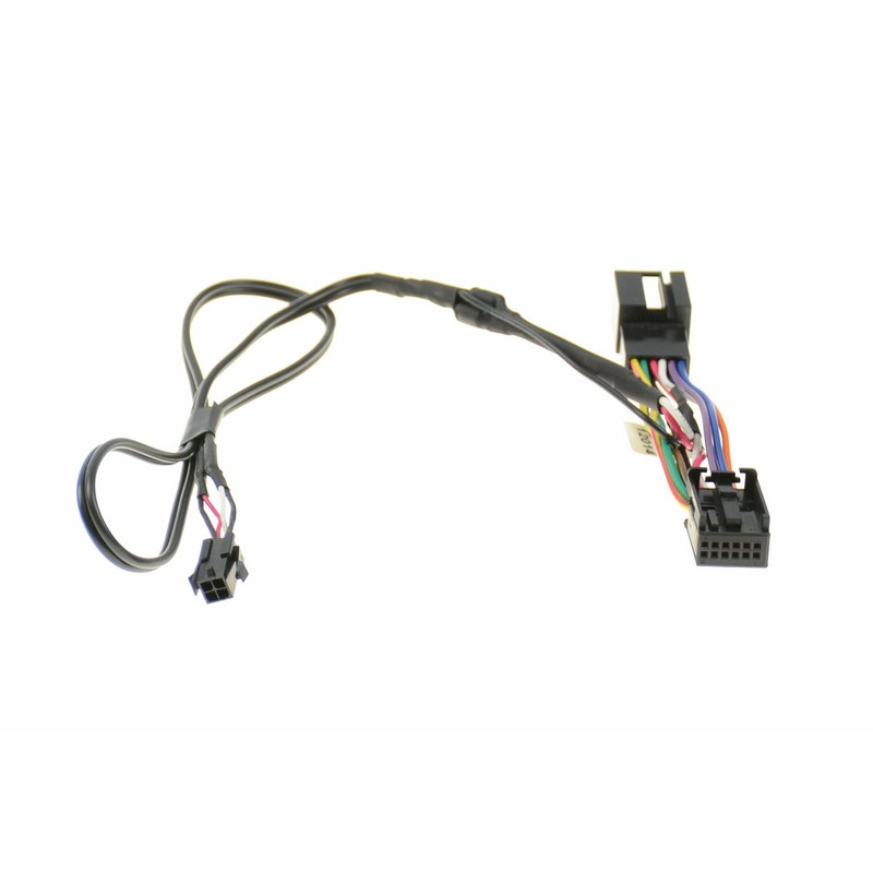 Aux kabel BMW 2001-2010 12pins Business radio SA650 / 661 /