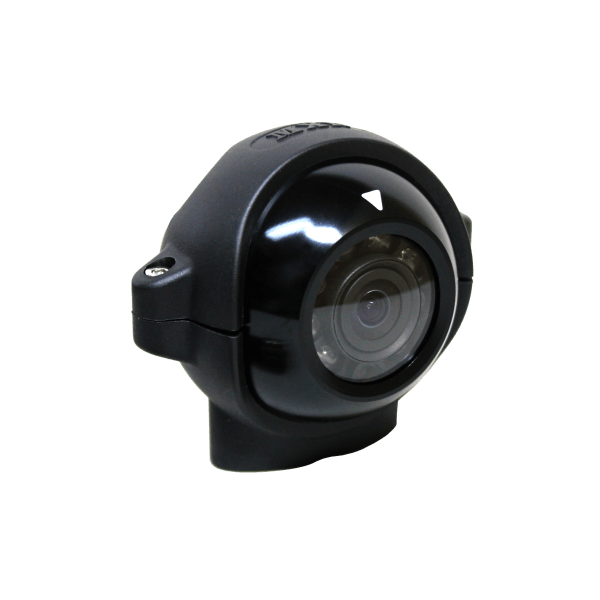 MXN 22 CW Color/auto heated infra red ball camera 160° IP69k