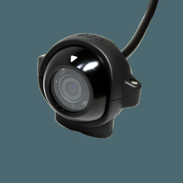 MXN 22 CHD heated infra red ball camera 130° IP-68