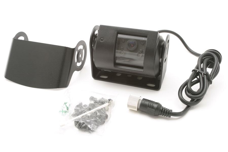 MXN 89C Color IR Camera with auto heating