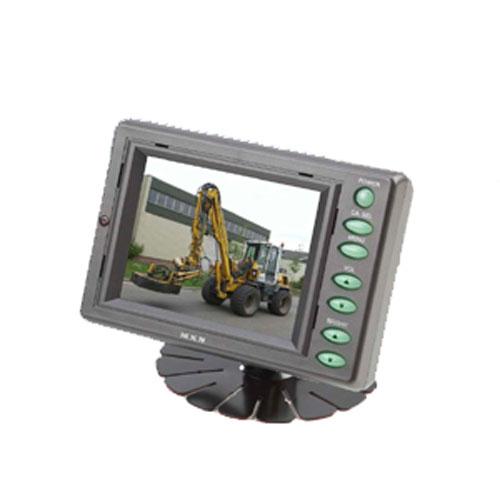 "MXN RV 5000 5"" TFT LCD monitor"