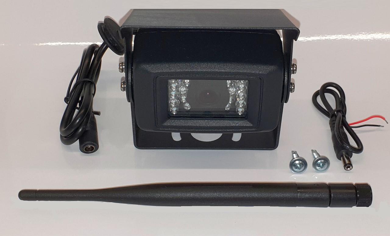 "m-use wireless opbouwcamera 1/3"" sony CCD tbv 675103376"