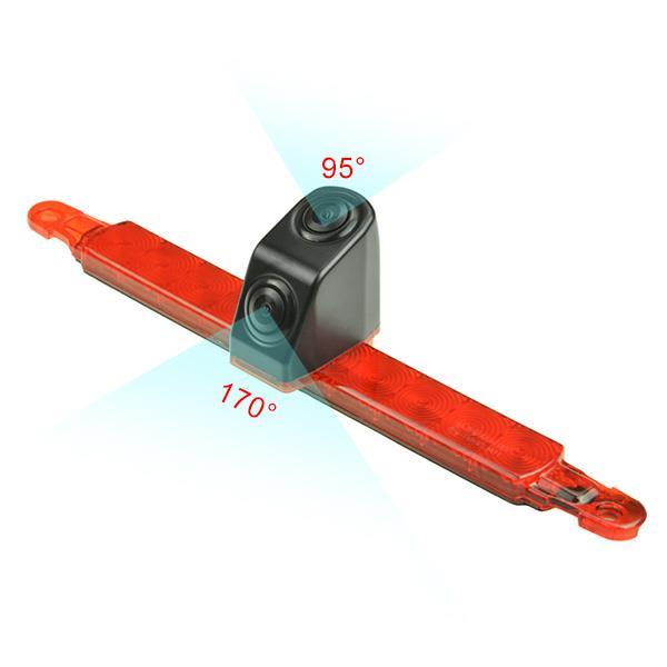 m-use remlicht-camera dual (Hella 2DA 343 106-201)