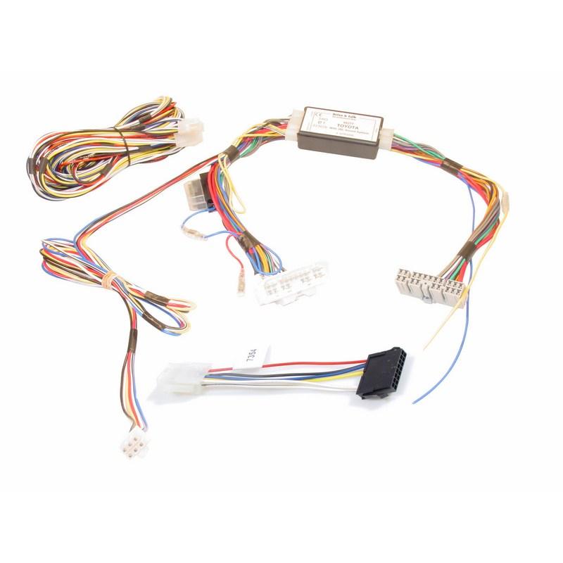 Kram 2G Mute Toyota (US) MET JBL Audio en 20 Pin