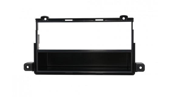 1-DIN inbouwframe, Hyundai i10 2014-