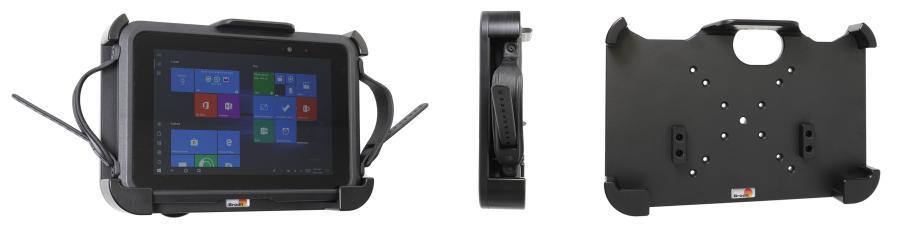 "Brodit houder Zebra ET51 8.3"" voor toestel met scanner frame"