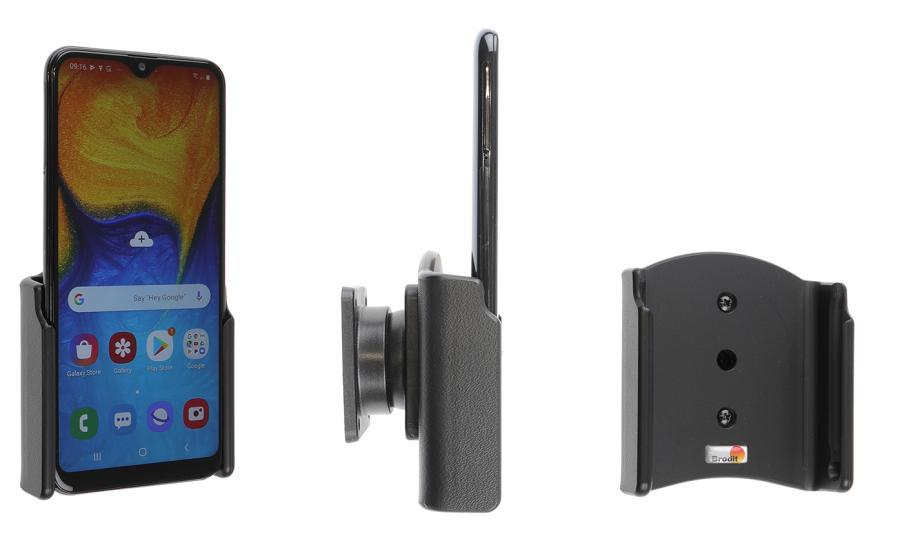 Brodit houder Samsung Galaxy A20e