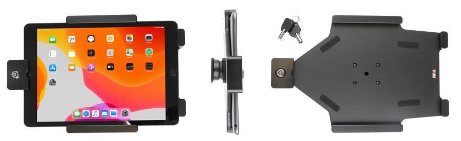 Brodit houder Apple iPad 10.2 (7th Gen) with LOCK 2Key