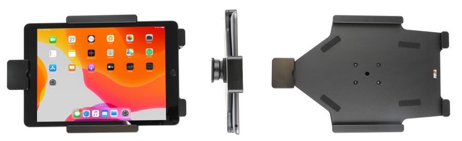 Brodit houder Apple iPad 10.2 (7th. gen) LOCK VEER