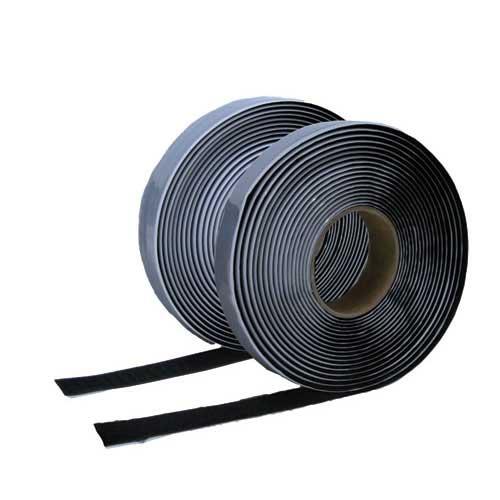 Velcro 20 mm x 5m zelf-plakkend 1 haak - 1 lus