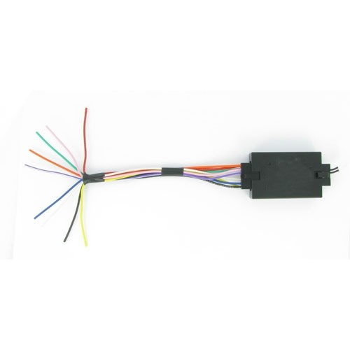 Universele Canbus interface +15/speed/reverse/park/verlicht