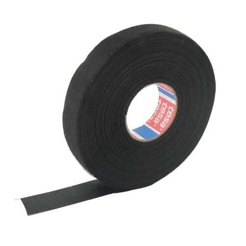 Tesa Linnen Fleece tape 19mmx15m