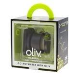 Oliv Magnetic Amps Mount Kit
