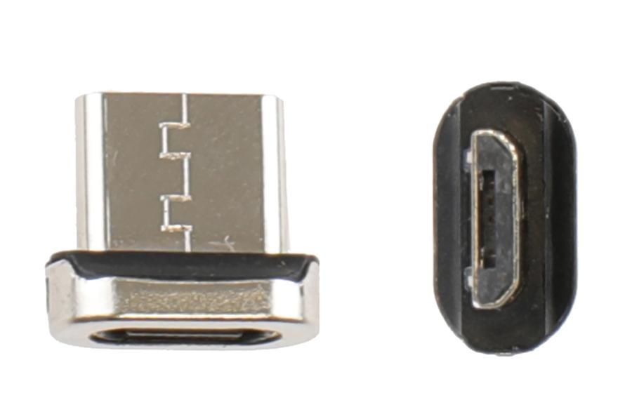 Brodit Magnetic tip, Micro-USB