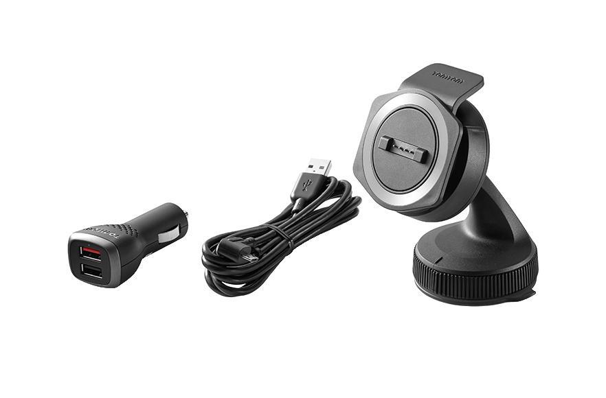 TomTom RIDER car mounting kit (40/400/410)